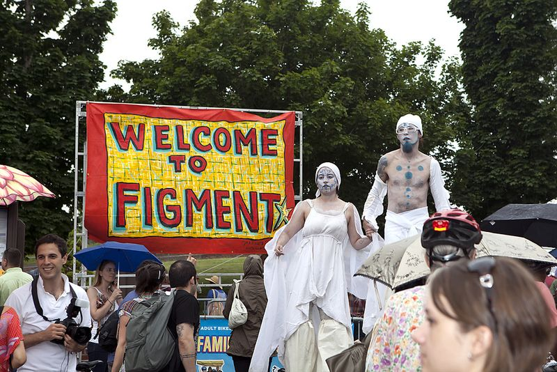 Welcome to FIGMENT! (Image (c) 2010 NY_Man)